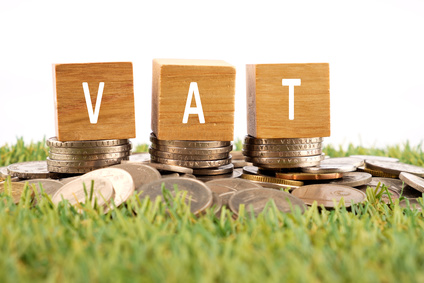 Register for VAT