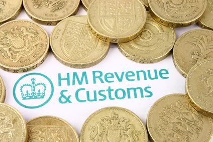 HMRC Marriage Allowance