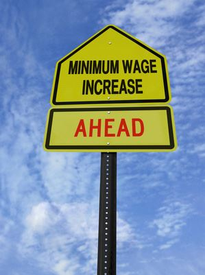 National Minimum Wage 2020
