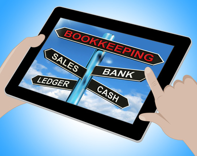 Sandra Silk Bookkeeping support for your business