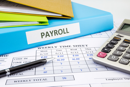 Payroll Rates for 2018-19