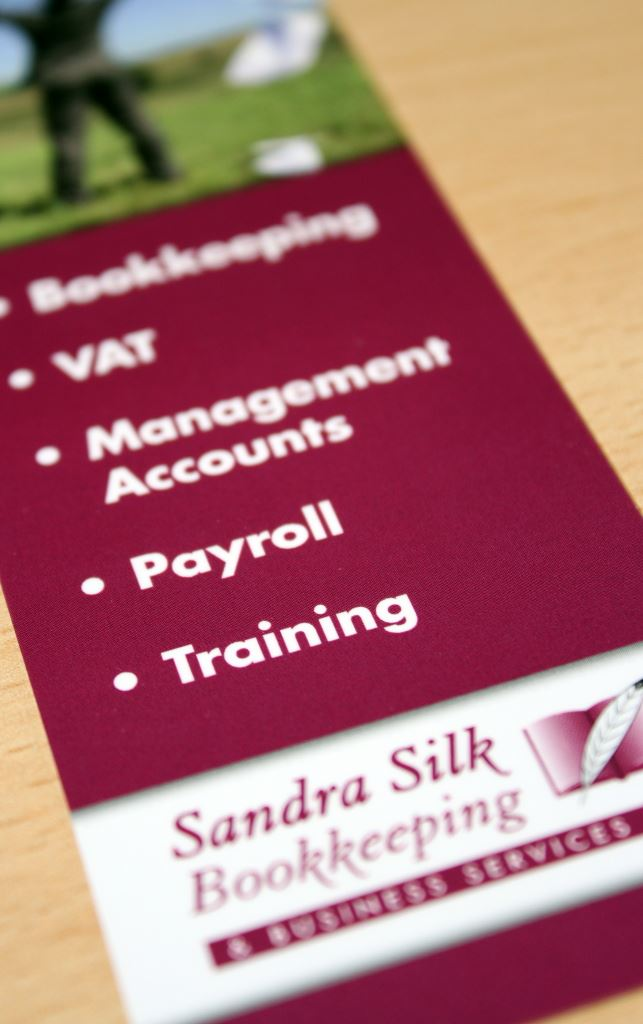 Bookkeeping, Payroll, Auto Enrolment, Training