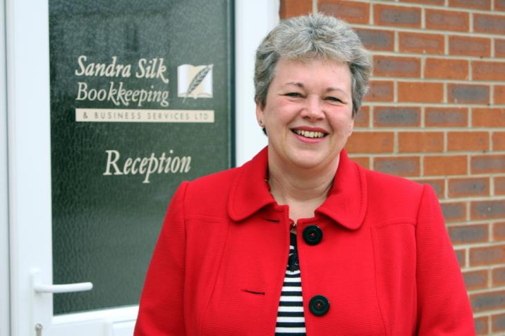 Sandra Silk Bookkeeping
