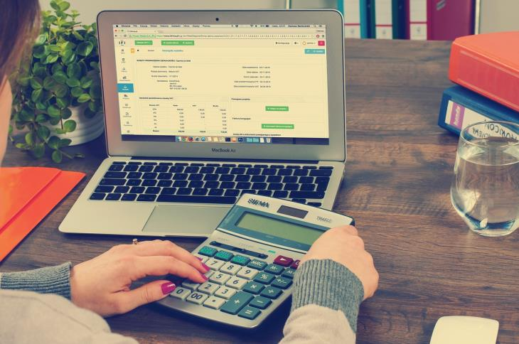 Review your finances |Sandra Silk Bookkeeping