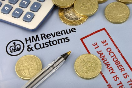 We will deal with HMRC for you