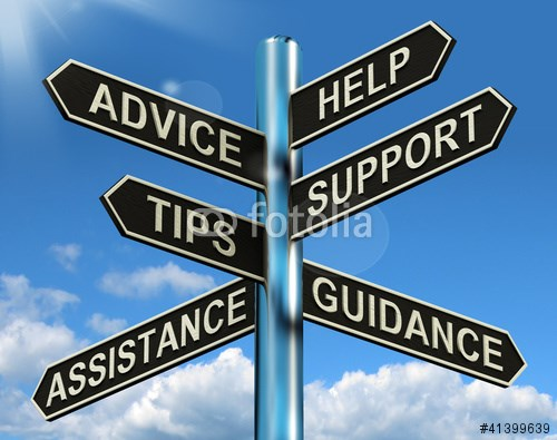 Business advice and support for your business